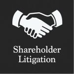 shareholder_litigation