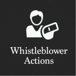 Whistleblower Actions