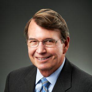 Headshot of Gregory H. Mathews